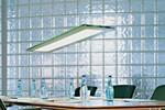 Die flexible, arbeitsplatzbezogene Beleuchtung.