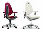 Innovatives Design und durchdachte Ergonomie. Giroflex 757