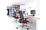Drehstuhl Modell Movado - die perfekte Balance zwischen Komfort und Ergonomie