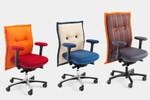 Das Modell Löffler Knopfler bietet vielfältige Gestaltungsmöglichkeiten durch Farb- und Materialkombinationen.