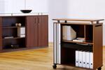 Modell Endless: jeder Büroschrank sollte so individuell sein wie sein Benutzer