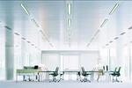 Repräsentative Allgemein- und Zusatzbeleuchtung - nicht nur im Büro.
