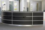 © ROHDE & GRAHL GmbH - working well: bereiten Sie Ihren Kunden einen repräsentativen und angenehmen Empfang.