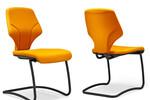 Ergonomie und Individualität mit höchstem Sitzkomfort. Serie 64