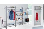 Garderobenlösungen von Kerkmann - zeitlos elegantes Design.