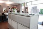 Aluminiummöbel punkten mit inneren Werten und lassen viel Freiraum für individuelle Inszenierungen.