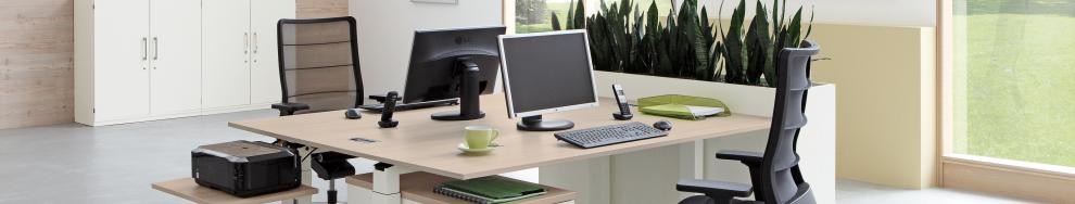 Büromöbel Nürnberg - Konferenzeinrichtungen - Medientechnik